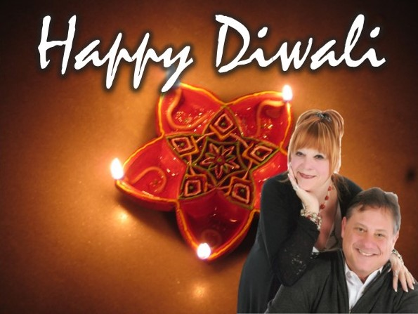 Diwali gift from America–5 days, 5 Leadership Lessons